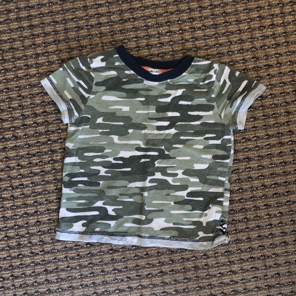 Splendid Other - Splendid boys camo T-shirt. Great condition!